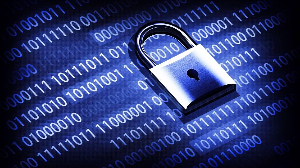 Az IT biztonsággal kapcsolatos szakmák felkapottak.